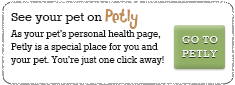 Petly - Big Lick Veterinary Services - Roanoke, VA