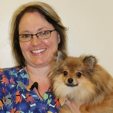 Cheryl - Big Lick Veterinary Services - Roanoke, VA
