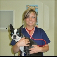 Melody P - Big Lick Veterinary Services - Roanoke, VA